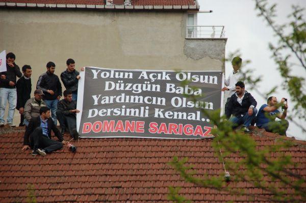 Kılıçdaroğlu İstanbul da 26