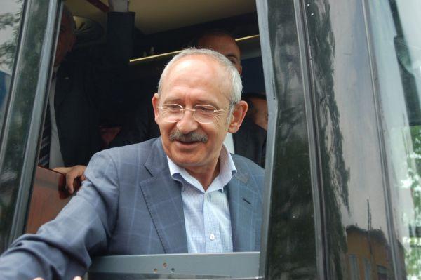 Kılıçdaroğlu İstanbul da 6