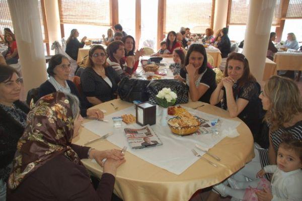 Erzincan Başköy Anneler Günü 18
