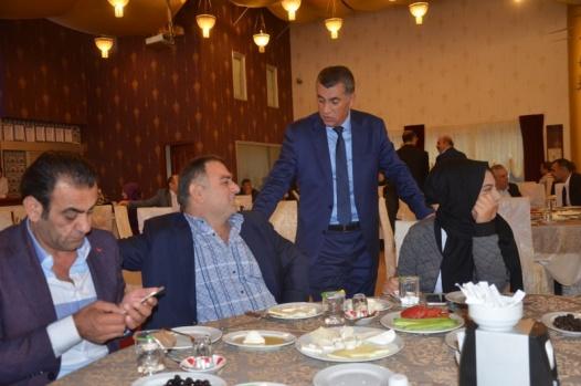 Sivas Federasyonu Kongresi 2