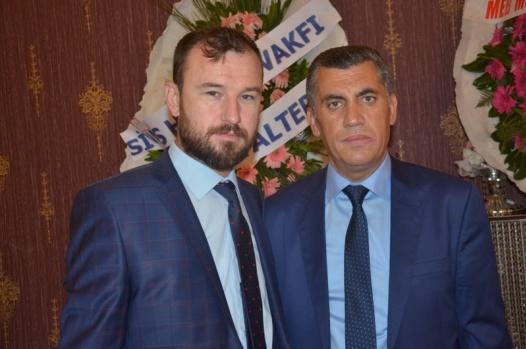 Sivas Federasyonu Kongresi 3