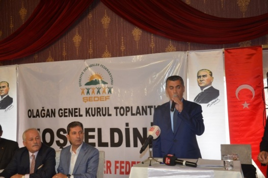 Sivas Federasyonu Kongresi 5