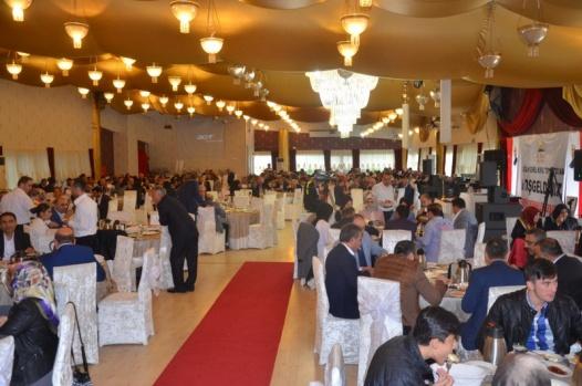 Sivas Federasyonu Kongresi 6