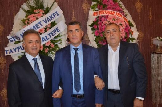 Sivas Federasyonu Kongresi 7