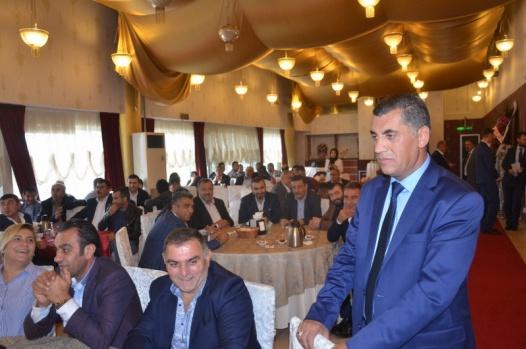 Sivas Federasyonu Kongresi 9