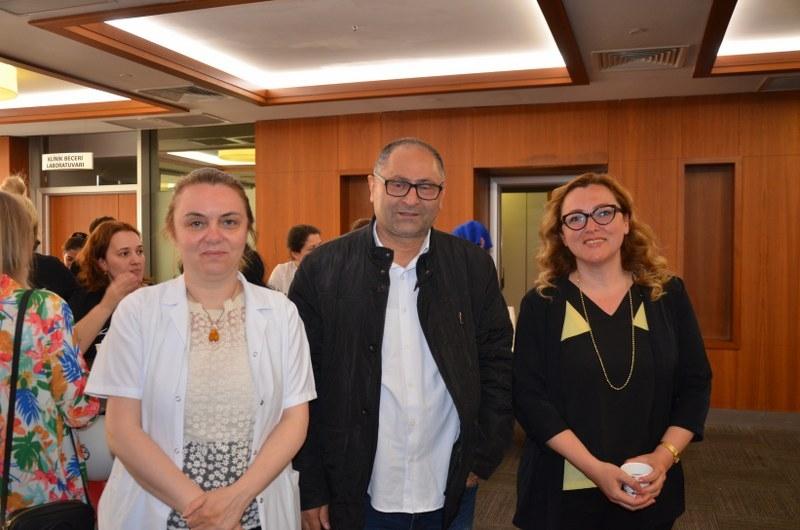 Gaziosmanpaşa Hastanesi 23 Nisan Programı Gerçekleştirdi 1