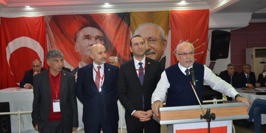 CHP Kağıthane ilçe kongresi 2020