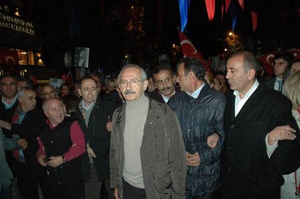 Kadıköy Yürüyüşü 8