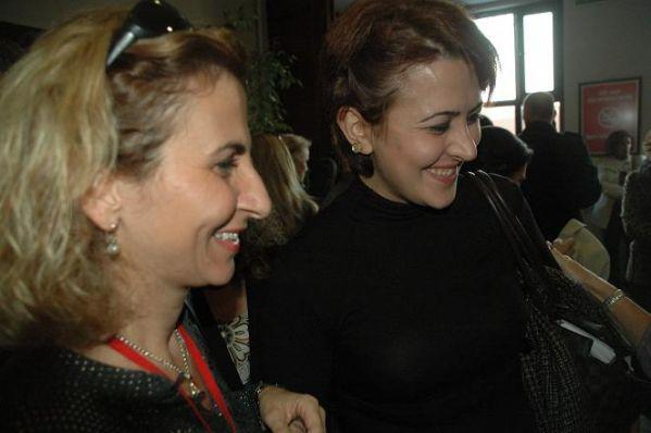 CHP İstanbul Kadın kolları çalışması 4