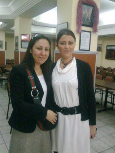 CHP İstanbul Kadın Kolları Göz Taraması 11