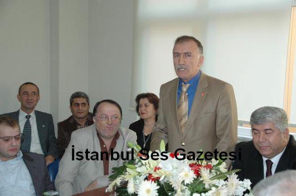 MHP Kurban Bayramı Bayramlaşması 5