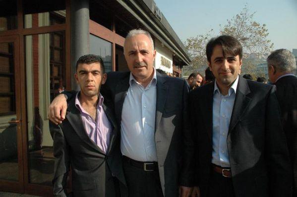 AK  Parti kurban bayramı bayramlaşması 10
