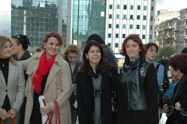 CHP Kadına Şiddet 10