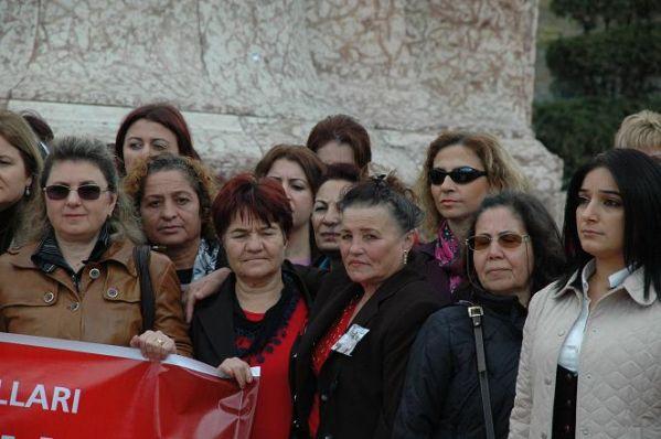 CHP Kadına Şiddet 17