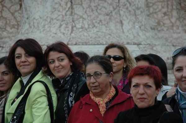 CHP Kadına Şiddet 6