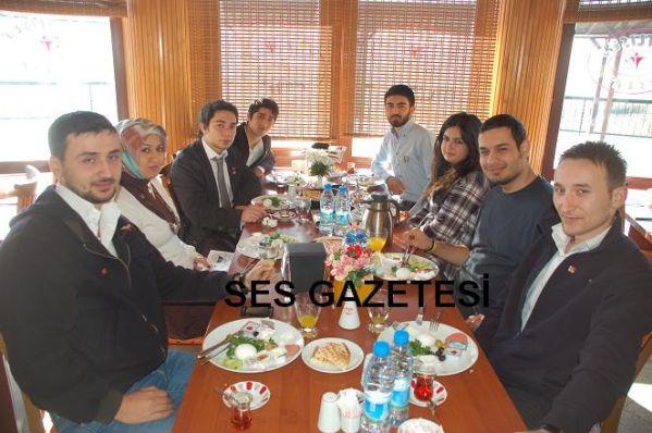 CHP Kağıthane kahvaltı 12