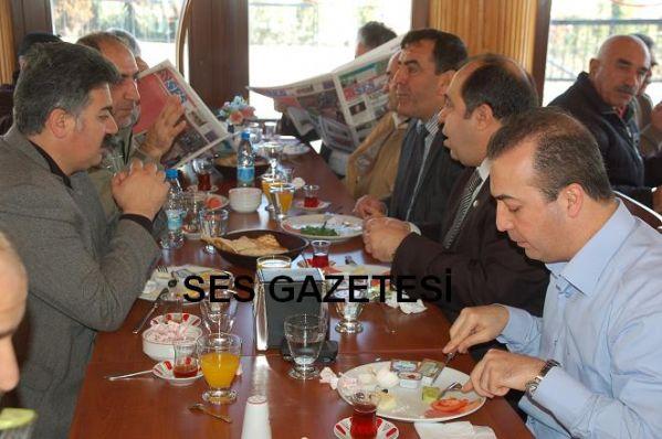 CHP Kağıthane kahvaltı 5