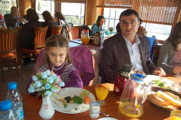 CHP Kağıthane kahvaltı 7