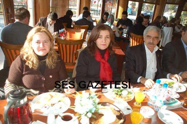 CHP Kağıthane kahvaltı 8