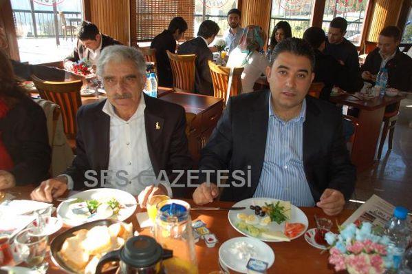 CHP Kağıthane kahvaltı 9