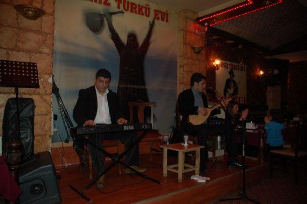 Deniz Türkü Evi 2