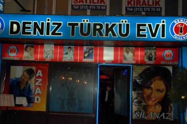 Deniz Türkü Evi 6