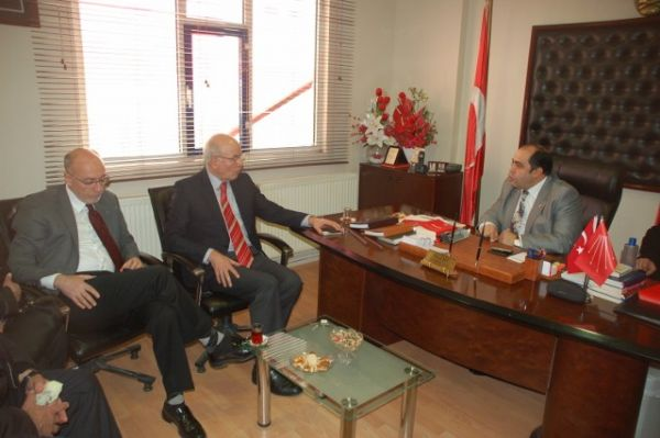 Ercan Karakaş Kağıthane'de 13