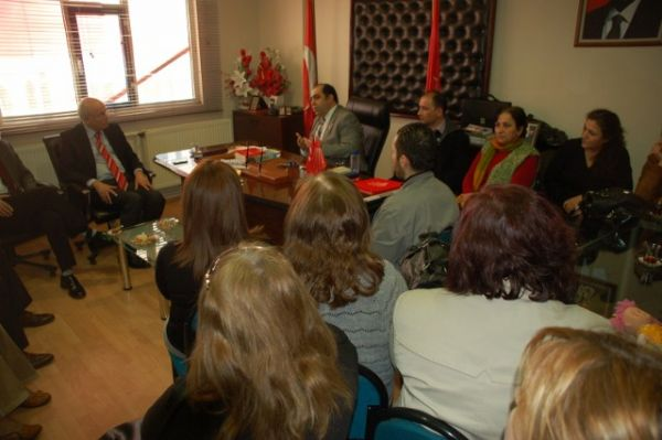 Ercan Karakaş Kağıthane'de 15