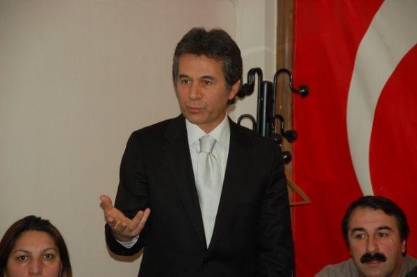Ercan Karakaş Kağıthane'de 16