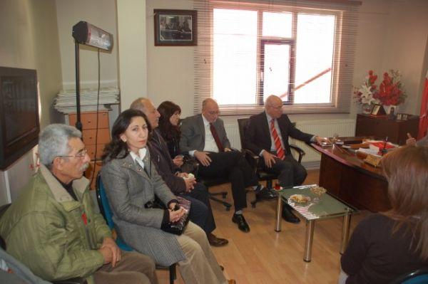 Ercan Karakaş Kağıthane'de 19