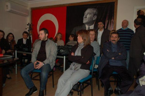 Ercan Karakaş Kağıthane'de 23