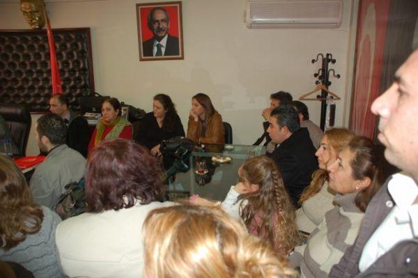 Ercan Karakaş Kağıthane'de 25