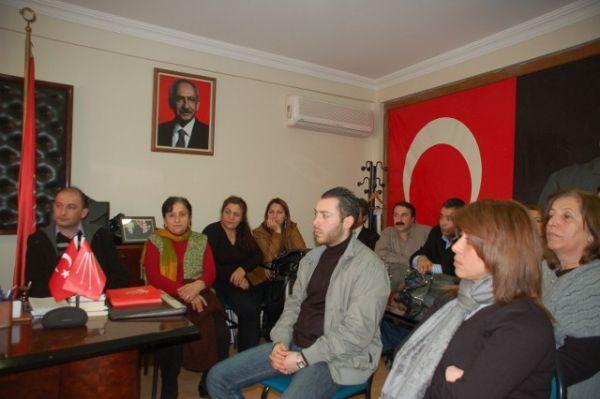 Ercan Karakaş Kağıthane'de 26