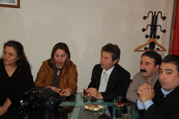 Ercan Karakaş Kağıthane'de 27