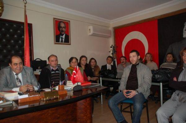 Ercan Karakaş Kağıthane'de 28