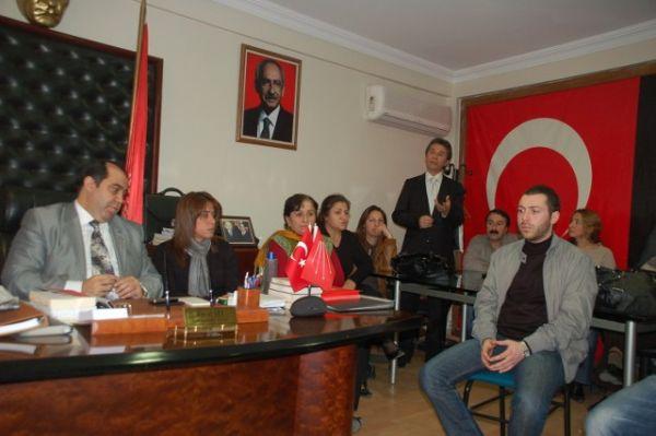 Ercan Karakaş Kağıthane'de 3