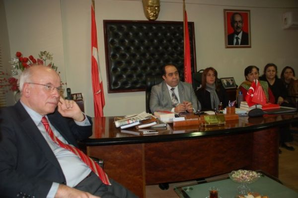 Ercan Karakaş Kağıthane'de 5