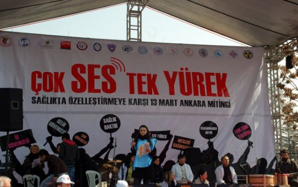 Ankara Saglik protestosu 19