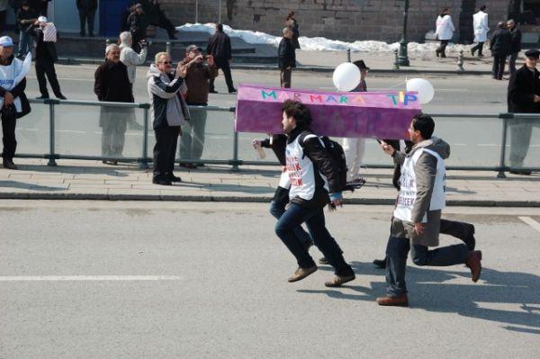 Ankara Saglik protestosu 21