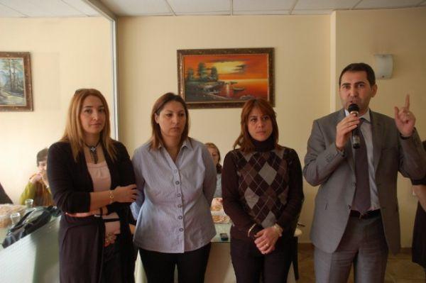 Hakan Atalay Kahvaltısı 2011 10