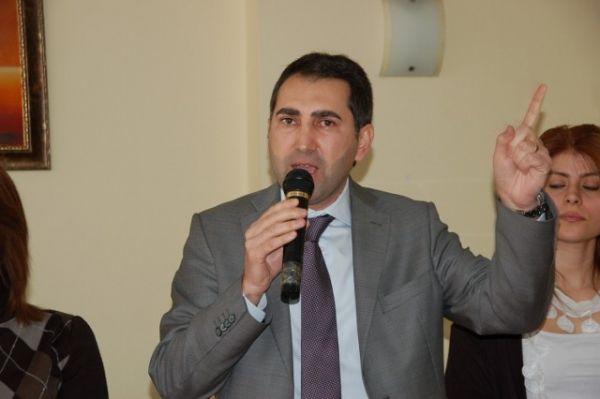 Hakan Atalay Kahvaltısı 2011 12