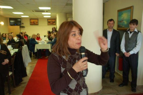 Hakan Atalay Kahvaltısı 2011 14