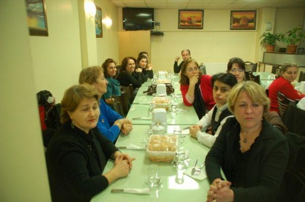 Hakan Atalay Kahvaltısı 2011 18