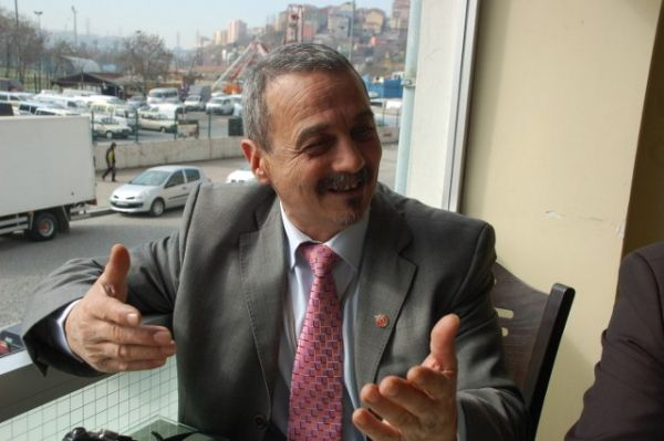 Hakan Atalay Kahvaltısı 2011 2
