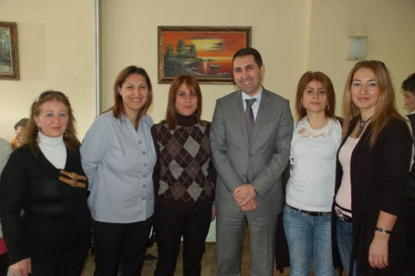 Hakan Atalay Kahvaltısı 2011 20