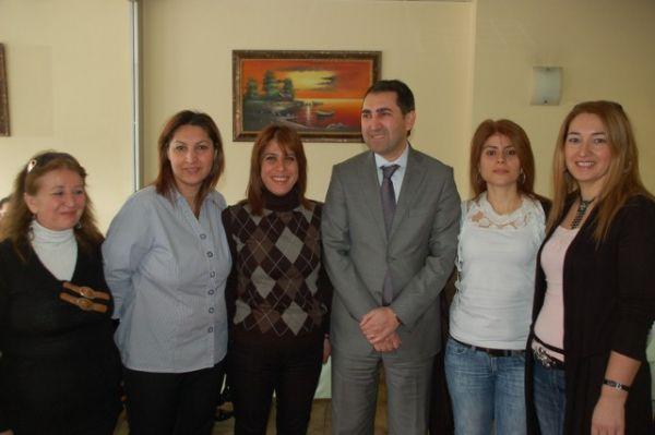 Hakan Atalay Kahvaltısı 2011 22