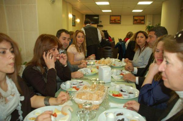 Hakan Atalay Kahvaltısı 2011 28