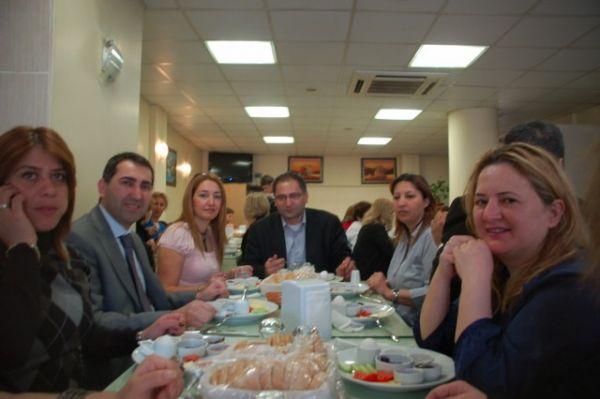 Hakan Atalay Kahvaltısı 2011 29