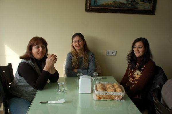Hakan Atalay Kahvaltısı 2011 3