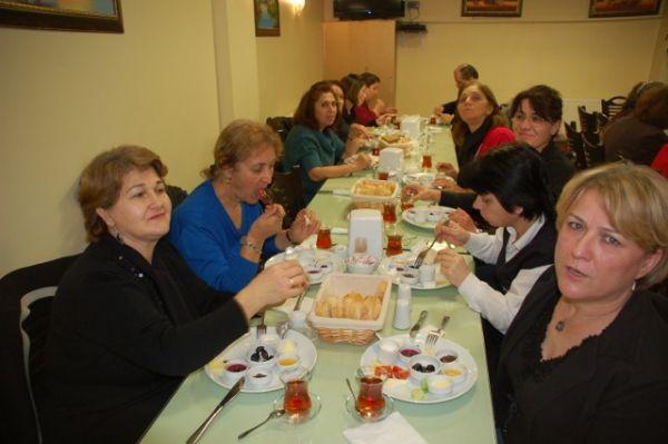 Hakan Atalay Kahvaltısı 2011 32